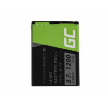 Green Cell Smartphone Battery BS-01 BS-02 myPhone 1075 Halo 2