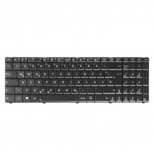 Green Cell German Keyboard for  Laptop Asus A52, F50, F55, F70, F75, X54C, X54H