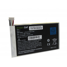 Green Cell Tablet Battery...