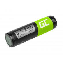 Green Cell GPS Battery VF5...