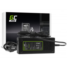 Green Cell PRO Charger  AC Adapter for Asus G56 G60 K73 K73S K73SD K73SV F750 X750 MSI GE70 GT780 19V 6.3A 120W