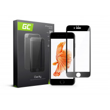GC Clarity Screen Protector for Apple iPhone 6 6S - Black