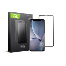 GC Clarity Screen Protector for Apple iPhone XR