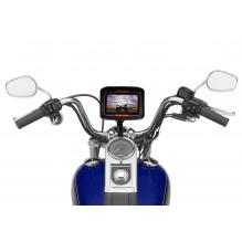 IHEX-MOTO Pro Navigacinė...