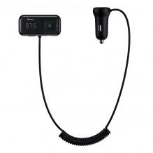 NAUJIENA Baseus automobilinis belaidis MP3 įkroviklis