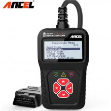 AS100 obd2 Profesionalus automobilio diagnostikos įrankis