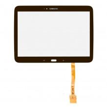 Samsung Galaxy Tab 3 10.1 GT-P5200 / P5200 P5210 sensorika (lietimui jautrus ekranas) juoda spalva