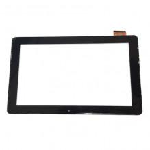 HOTATOUCH HC261159A1 FPC017H V2.0 10.1 lietimui jautrus ekranas, juodos spalvos
