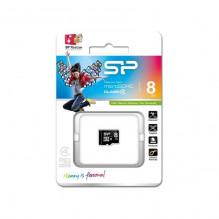 Atminties kortelė 8GB (10 klasė) Micro SD