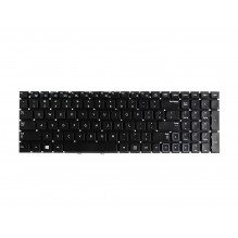 Green Cell ® Keyboard for Laptop Samsung NP300E5A, NP300E5C, NP300V5A, NP305E5A