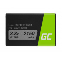 Battery HB505076RBC for Huawei Y3 YIII