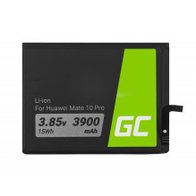 Battery Green Cell HB436486ECW for Huawei Mate 10 / Mate 20