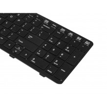HP PROBOOK Keyboard 450 455 470 G0 G1 G2 with frame