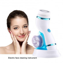 Facial massager 4in1 Electric facial scrub