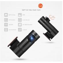 HD 1080P dvr kamera Wi-Fi paslėpta mini kamera 360 laipsnių kampas vaizdo registratorius