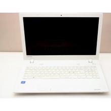 TOSHIBA SATELLITE C55D-C-13M 15.6AMD A4-7210 APU CPU, 120GB SSD, 4GB RAM naudotas nešiojamas kompiuteris