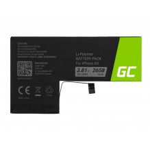 Battery Green Cell A2097...