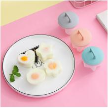 4 vnt.rinkinys Plastikinės kepimo formelės blynams, kiaušiniams ir kitiems gaminiams