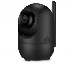 Išmani infraraudonųjų spindulių belaidė WiFi namų vaizdo stebėjimo kamera