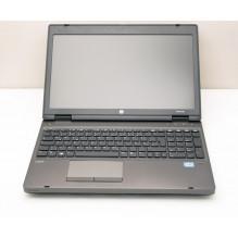 HP PROBOOK 6570B, 15.6 colių, INTEL CORE I3 procesorius, 4GB RAM, 240GB naudotas nešiojamas kompiuteris