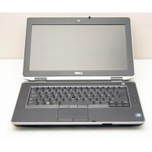 DELL LATITUDE E6430 / 14.0 / INTEL CORE I3 CPU / 120GB SSD naudotas nešiojamas kompiuteris
