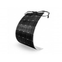 Flexible Solar panel Solar module Green Cell GC SolarFlex 100W / Monocrystalline / 12V 18V / ETFE / MC4