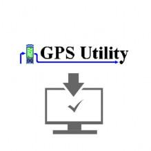 GPS Utility programa