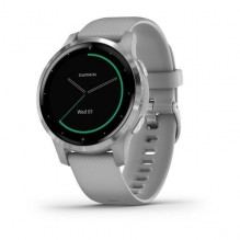 Garmin vivoactive 4S Powder Grey Silver