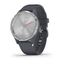 Garmin Vivomove 3S Silver/granite