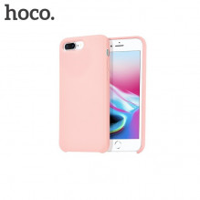 "Dėklas ""Hoco Pure Series"" Apple iPhone XR rausvas (pink)"