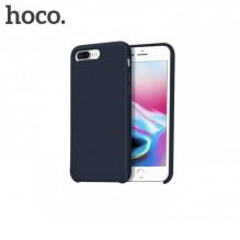"""Dėklas """"Hoco Pure Series"""" Apple iPhone XS Max juodas"""