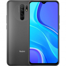 Xiaomi Redmi 9 4G 4GB RAM 64GB DS Carbon Gray EU
