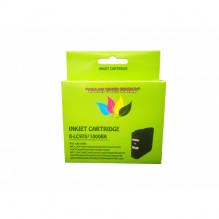 Analoginė kasetė Brother LC1000/970 BK Green box