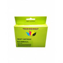 Analoginė kasetė Brother LC-1280/1240 BK Green box
