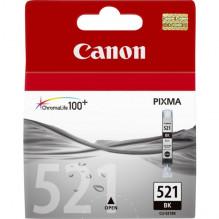 OEM kasetė Canon CLI-521 Black (2933B001)