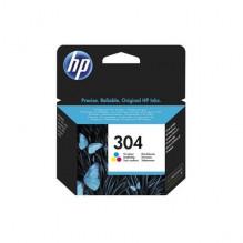 OEM kasetė HP No.304 Color...