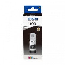 OEM Epson 103 EcoTank Black...