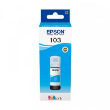 OEM Epson 103 EcoTank Cyan...