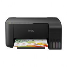 "Epson ""EcoTank"" L3150 Colour, Inkjet, Multifunction Printer, A4, Wi-fi"