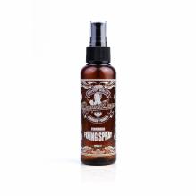 Firm Hold Fixing Spray Stiprios fiksacijos plaukų fiksavimo priemonė vyrams, 125ml