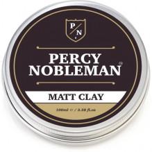 Matt Clay Plaukų modeliavimo molis, 100 ml
