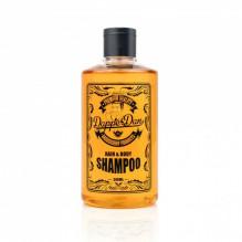 Hair and Body Shampoo Šampūnas ir kūno prausiklis vyrams, 300 ml