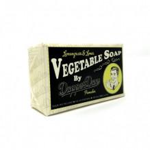Lemongrass & Limes Vegetable Soap Augalinis muilas, 190g