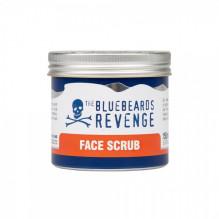 Face Scrub Veido odos šveitiklis vyrams, 150ml
