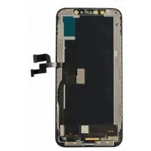 Ekranas iPhone XS su lietimui jautriu stikliuku INCELL HQ
