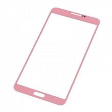 LCD stikliukas Samsung N9000/N9005 Note 3 rožinis