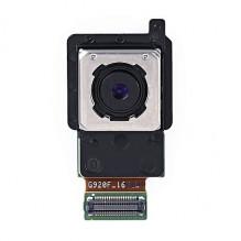 Kamera Samsung G925 S6 Edge galinė ORG