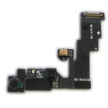 Lanksčioji jungtis Apple iPhone 6 su priekine kamera, šviesos davikliu, mikrofonu naudota ORG