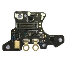 Lanksčioji jungtis Huawei P20 Pro su mikrofonu ORG