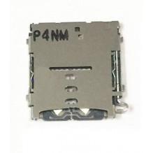 MicroSD kortelės kontaktas Samsung A300/A500/A700 ORG